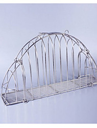 304 Stainless Steel Solid Home Large Bold Two-Door Bathing Cat Cage Injections Against The Bite
