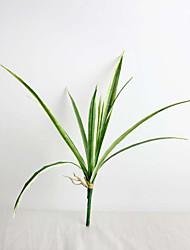 """13 """"de haute qualité plante artificielle bracketplant taille 1 bouquet"""