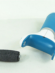 Waterproof Callous Remover Battery Operated,Unique Rollers Grinding