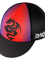XINTOWN Unisex Dragon Design Free Size Caps Outdoor Sporting Caps Hats Cycling Sporting Caps