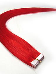 16inch-24inch Tape in Human Hair Extensions Many Colors For Your Choice Beauty 20pcs Per Pack