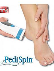Massage - Vitesses Réglables - Stimule le recyclage du sang. - Palper-Rouler - Pied - Manuel