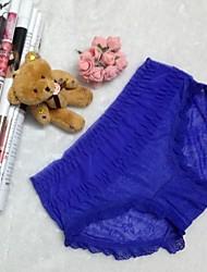 Women's Sexy Lace Panties Boy shorts & Briefs Underwear Women's Lingerie