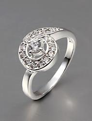 venda da promoção vestido S925 prateado anéis de casamento anel de moda declaração de design para homens e mulheres