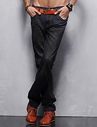 Men's Pure Pant , Cotton Casual/Work/Plus Sizes