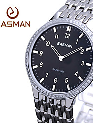 EASMAn Watch 2015 New Business Quartz Men Watch Brand Sapphire Thin Fashion Shell Original Japan Wristwatch Watch