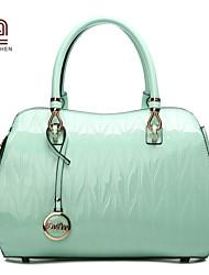 Handcee® Newest Fashion Woman PU Good Quality Vintage Shoulder Bag