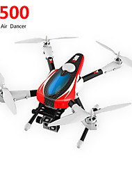 XK Aircam X500-A 2.4G Aerial Photography RC Quadcopter With GPS RTF