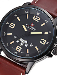 Mens Watches Top Brand Luxury Calendar Alarm Clock Waterproof Watch Wristwatches Wrist Watch Cool Watch Unique Watch