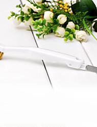 hierro cobre limpio cepillo de alambre para la cocina de gas estufa con pequeña espátula cuchillo
