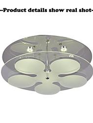 Track Lights LED Modern/Contemporary Living Room/Bedroom/Dining Room/Kitchen/Kids Room/Game Room/Garage Metal