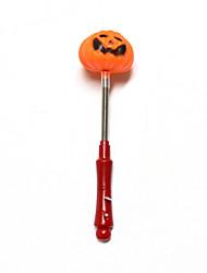 Halloween Children Pumpkin Shake Light Stick
