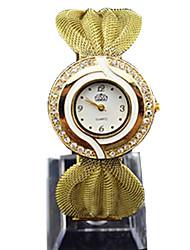 Gussi Fashion Bracelet Watch