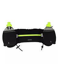Multifunctional Outdoor Sports Running Waist Pack For Men And Women As Fanny Pack Bum Bag-For Iphone6(Bilateral pockets)