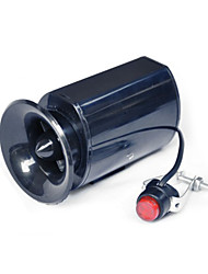 LUGERDA Bicycle spare parts and of the bell ring of the electronic bell of the bicycle horn mountain bike horn