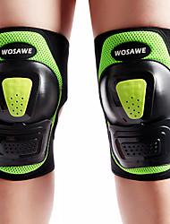 WEST BIKING® Kneepad Skating Popular Brands Durable Black Knee Brace BC315 Good Extreme Sports