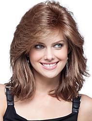 la moda europea y americana hay que tener pelucas de calidad chica