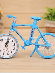 Bicycle Creative Alarm Clock