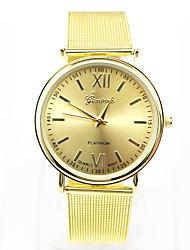 Мужской Наручные часы Кварцевый сплав Группа бренд-