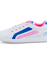 GRN® Running Women's Shoes Leatherette White