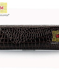Women 's PU Fold over Clutch Clutch - Multi-color