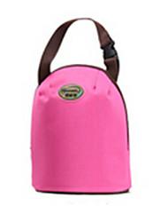 oxford pano de esportes das mulheres&saco de lazer - rosa / verde