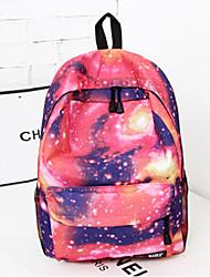Fenzhe Women's Elegant Canvas Fashion Handbags Backpack