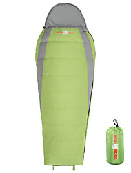 Sleeping Bag Mummy Bag Polyester 203cm Hiking / Camping / Beach / Fishing / Traveling / Hunting / Outdoor / IndoorUltraviolet Resistant /
