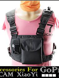 Gopro Accessories Chest Harness / Single Shoulder Strap / Straps / Shoulder Strap Waterproof, For-Action Camera,Gopro Hero 2 / Gopro Hero
