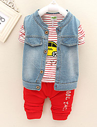 Kids  Cotton Clothes ,Suit Boys Hoodie and Jacket+ Coat+Trousers,Suit Boys and Girls ,Soft and Comfortable  Fashion