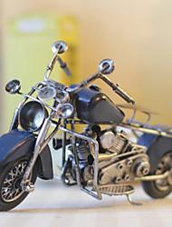 Harley-Davidson automobili classico modello arredamento vintage di casa