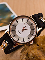 CURREM Fahion Metal Bracelet Watch