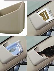 multi-purpose di tipo pasta contenuto box auto che trasportano scatole di abitacolo occhiali / portatile scatola contenuti impiego