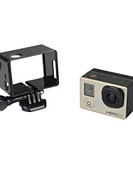 Gopro Accessories LCD Display Screen / Smooth Frame / Gopro Case/Bags / Screw / Mount/HolderFor-Action Camera,Gopro Hero 2 / Gopro Hero 3
