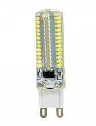 E14/G9/G4/E17 8W 104*3014 SMD 720 LM Warm White/Cool White Corn Bulbs AC 220-240/AC 110-130 V