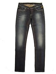 g-star nouvelle balise de jeans skinny, taille 33, longueur 32