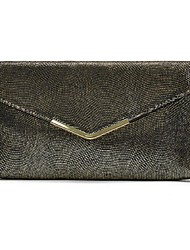 Women 's Other Leather Type Envelope Clutch - Multi-color