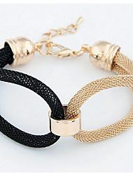 Vintage/Cute/Party Alloy Link/Chain Bracelet
