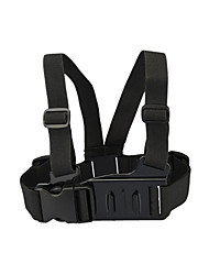 KingMa Junior Chesty,Smaller &Adjustable Chest Mout Harness for Gopro Hero for Children more than 3 years old.