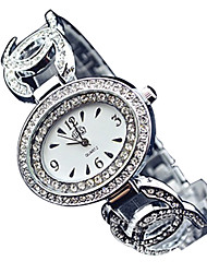 Gussi Fashion Bracelet Watch Watch