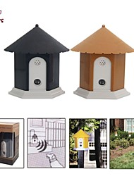 Chiens/Chats - Portable - en Plastique