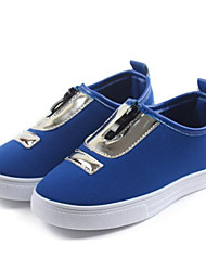Sneakers a la Moda(Negro / Azul / RojoTela