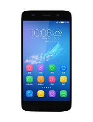"Huawei Honor 4A 5.0"" 4G Smartphone(Android 5.1,Dual SIM,MSM8909,Quad Core 1.1GHz,2GB+8GB )"