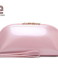 Handcee® Best Seller Simple and Vintage Style PU Women Clutch Bag