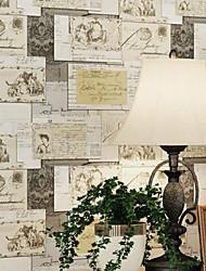 nova arte wallpaper Dclipart wallpaper deco revestimento de parede do arco-íris ™, art deco papel não-tecido