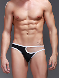 U Convex Sexy Low Rise Briefs Thin Ice