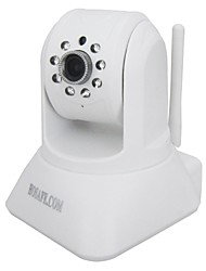 HOSAFE 1MW16 720P WIFI IP Camera Pan/Tilt ONVIF Night Vision Motion Detection Email Alert