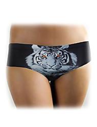 Women's Tiger Panty