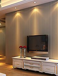 Rayas Papel pintado Contemporáneo Revestimiento de pared,Papel no tejido Sí
