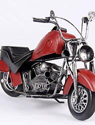 Motorrad-Kunstverzierung Innenausstattung 32 Spielzeuge für Kinder